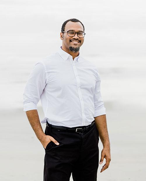 Mansa Bilal Mark King, Ph.D.