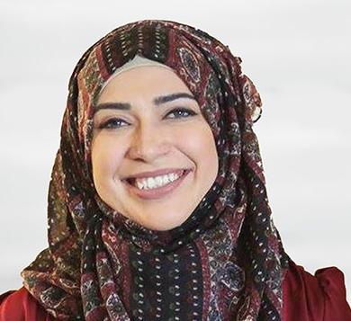 Haneen AbuFarha