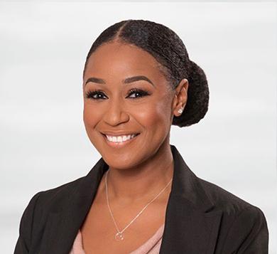 Melanie Calhoun, MBA
