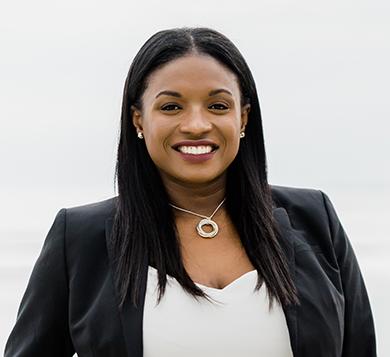 Naima Greenwood, MBA