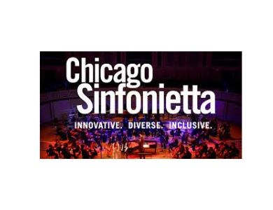 Three New Board Members Join Chicago Sinfonietta | March 2021