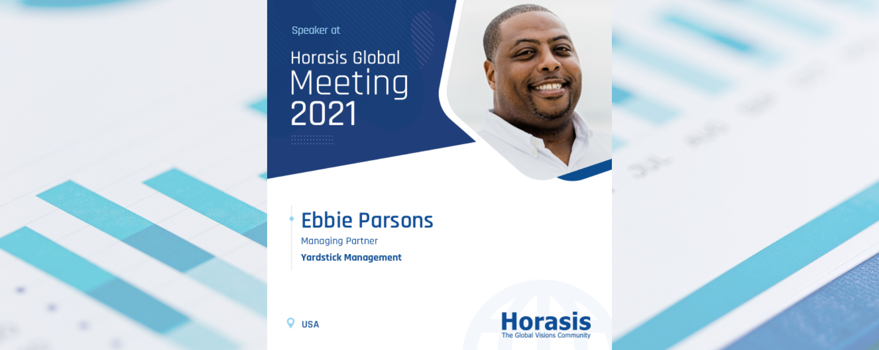 Horasis Global Meeting: Fostering Shared Humanity