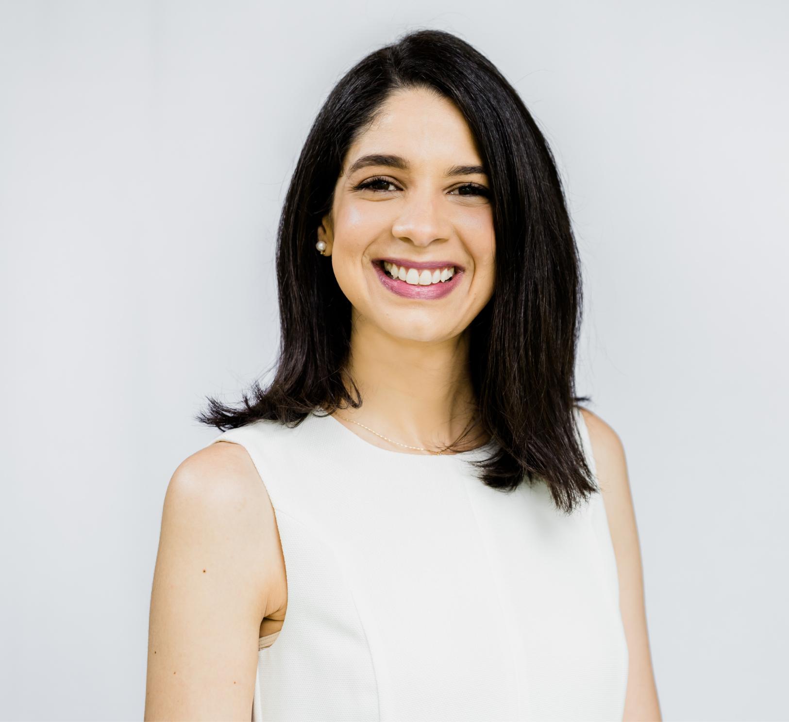 Linda Brito, MBA