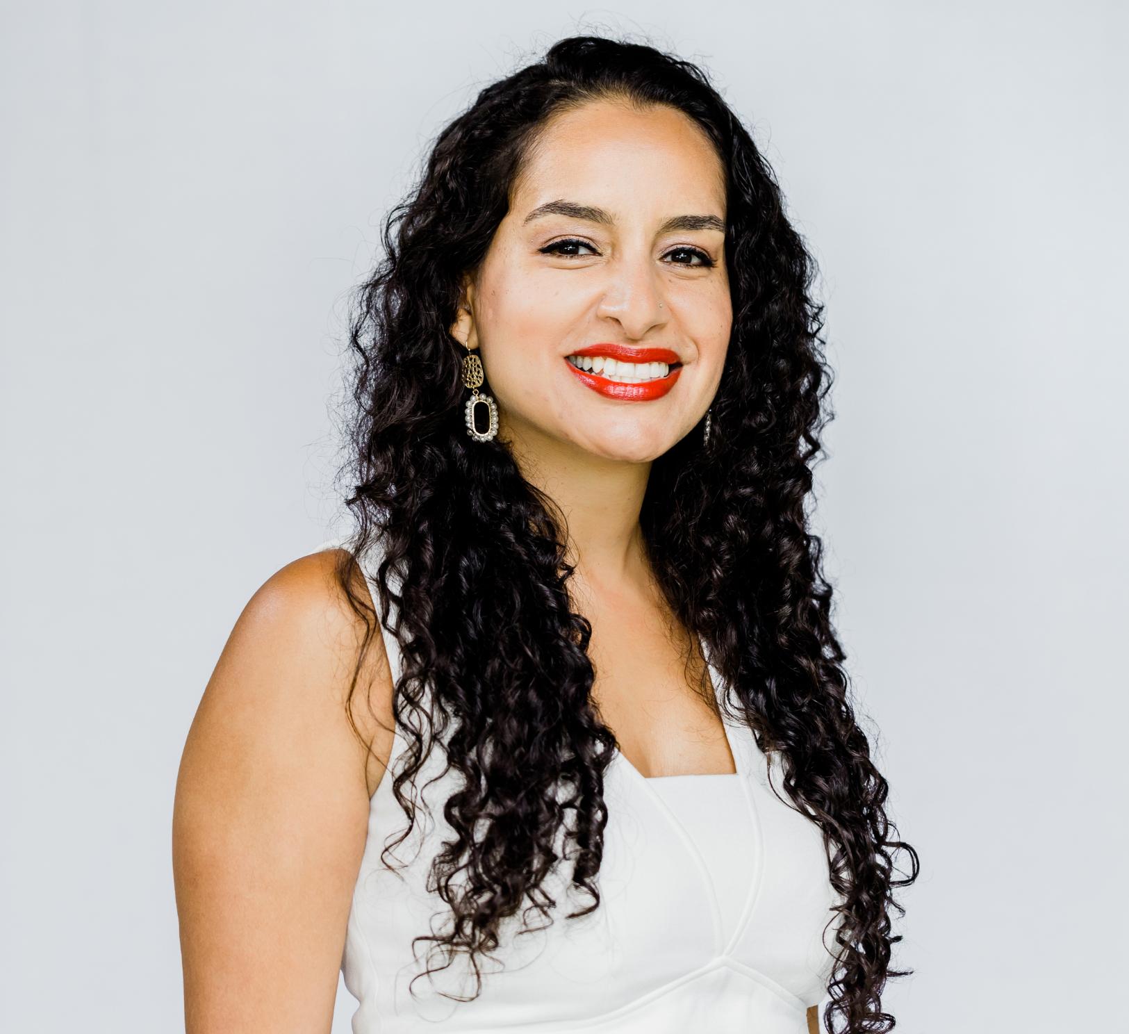 Slma Shelbayah, M.A.